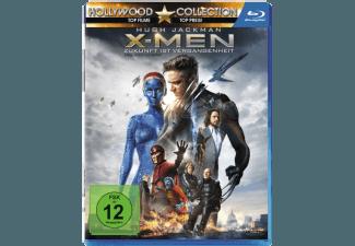 Produktbild X-Men - Zukunft ist Vergangenheit - (Blu-ray)
