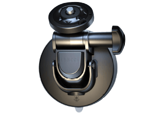 Produktbild 360FLY D1551028 Saugnapf  passend für Kameras