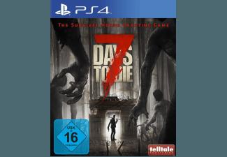Produktbild 7 Days to Die - PlayStation 4