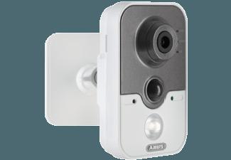 Produktbild ABUS TVIP11560  WLAN-Alarmkamera  weiß