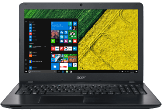 Produktbild ACER Aspire F 15 (F5-573G-5129), Gaming-Notebook mit 15.6 Zoll Display, Core� i5 Prozessor, 8 GB