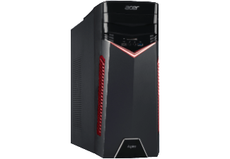 Produktbild ACER Aspire GX-781  PC Desktop mit Core� i5 Prozessor  8 GB RAM  128 GB SSD  1 TB HDD  AMD�