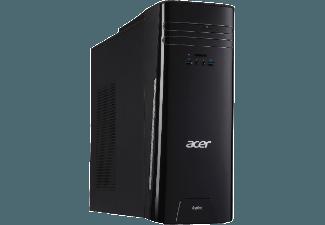 Produktbild ACER Aspire TC-280  Gaming-PC mit A10 Prozessor  8 GB RAM  2 TB HDD  128 GB SSD  AMD Radeon�