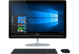 Produktbild ACER Aspire U5-710  All in One PC mit 23.8 Zoll  2 TB Speicher  8 GB RAM  Core � i5 Prozessor