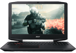 Produktbild ACER Aspire VX 15 (VX5-591G-71F7), Gaming-Notebook mit 15.6 Zoll Display, Core� i7 Prozessor, 16