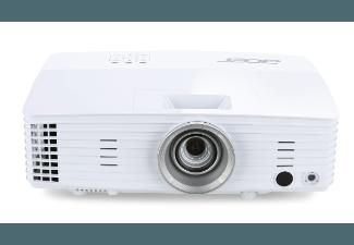 Produktbild ACER H5381BD  DLP  HD-ready  1.280 x 720 Pixel  3.200 ANSI Lumen  20.000:1