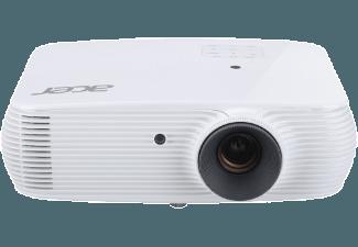 Produktbild ACER H5382BD  DLP  HD-ready  1.280 x 720 Pixel  3300 ANSI Lumen  20.000:1