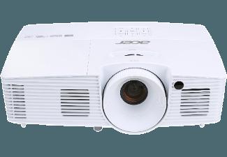 Produktbild ACER H6517ABD  DLP 3D Ready & nVIDIA 3DTV & HDMI 3D  Beamer  Full-HD  1.920 x 1.080 Pixel  3400