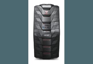 Produktbild ACER Predator G3-710  Gaming-PC mit Core� i7 Prozessor  8 GB RAM  1 TB HDD  128 GB SSD  NVIDIA�