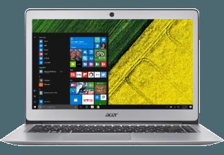 Produktbild ACER Swift 3 (SF314-51-76CM), Notebook mit 14 Zoll Display, Core� i7 Prozessor, 8 GB RAM, 512 GB