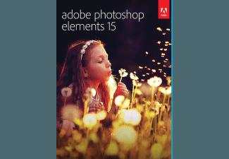 Produktbild Adobe Photoshop Elements 15