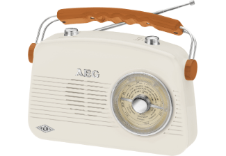 Produktbild AEG. NR 4155  Creme