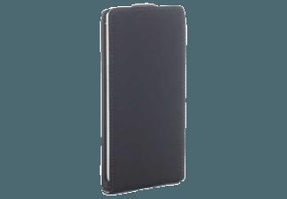Produktbild AGM 26057  Flip Cover  Lumia 950  Kunstleder  Schwarz