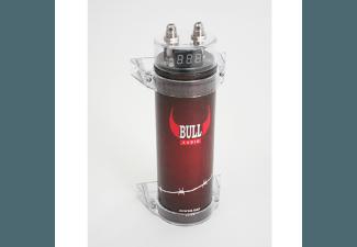 Produktbild AIV 650869 1 0 Farad - Pufferkondensator Bull Audio