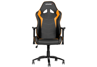 Produktbild AKRACING Octane  Gamingstuhl  Schwarz/Orange