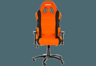 Produktbild AKRACING Prime  Gamingstuhl  Orange/Schwarz