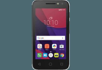Produktbild ALCATEL Pixi 4-4 (3G)  Smartphone  4 GB  4 Zoll