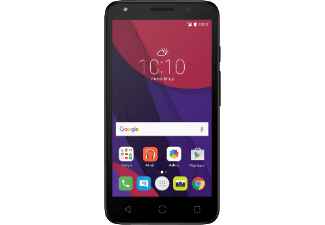 Produktbild ALCATEL Pixi 4-5 (3G)  Smartphone  8 GB  5 Zoll