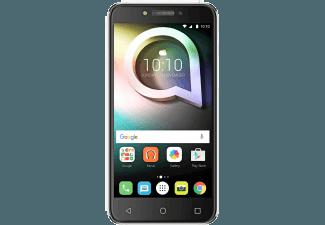 Produktbild ALCATEL SHINE lite 5080X  Smartphone  16 GB  5 Zoll  Schwarz
