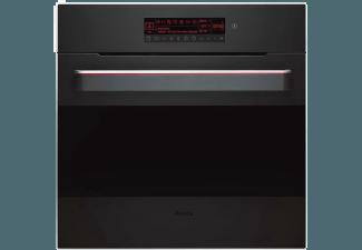Produktbild AMICA EB 63531-2 S  Backofen   EEK: A+  66 Liter  595 mm