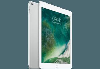 Produktbild APPLE iPad Air 2 Wi-Fi  Tablet mit 9.7 Zoll  32 GB Speicher  iOS 9