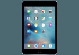 Produktbild APPLE iPad mini 4 WI-FI  Tablet mit 7.9 Zoll  128 GB Speicher  iOS 9