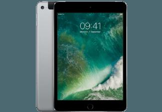 Produktbild APPLE iPad mini 4 WiFi + Cellular  Tablet mit 7.9 Zoll  32 GB Speicher  3G Unterstützung  iOS 9