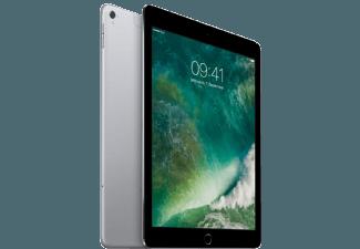 Produktbild APPLE iPad Pro WiFi + Cellular  Tablet mit 9.7 Zoll  128 GB Speicher  iOS 9