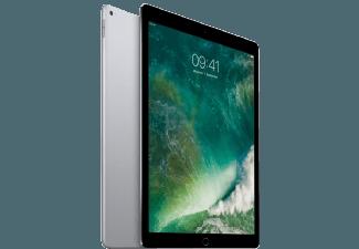 Produktbild APPLE iPad Pro WiFi  Tablet mit 12.9 Zoll  256 GB Speicher  iOS 9