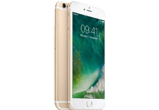 Produktbild APPLE iPhone 6s Plus  Smartphone  32 GB  5.5 Zoll  Gold  LTE