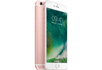 Produktbild APPLE iPhone 6s Plus  Smartphone  32 GB  5.5 Zoll  Rosegold