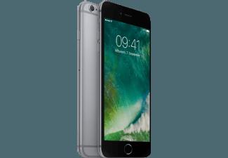 Produktbild APPLE iPhone 6s Plus  Smartphone  32 GB  5.5 Zoll  Spacegrau