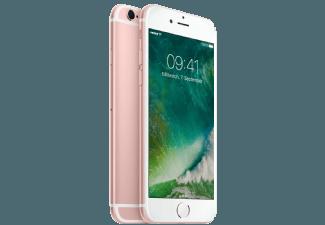 Produktbild APPLE iPhone 6s  Smartphone  32 GB  4.7 Zoll  Rosegold