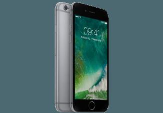 Produktbild APPLE iPhone 6s  Smartphone  32 GB  4.7 Zoll  Spacegrau