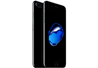 Produktbild APPLE iPhone 7 Plus  Smartphone  256 GB  5.5 Zoll  Diamantschwarz