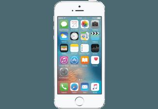 Produktbild APPLE iPhone SE  Smartphone  16 GB  4 Zoll  Silber