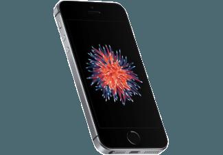 Produktbild APPLE iPhone SE  Smartphone  64 GB  4 Zoll  Grau  LTE