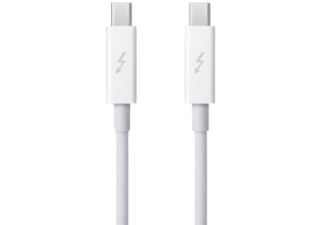 Produktbild APPLE MD862ZM/A  Thunderbolt Kabel