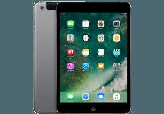 Produktbild APPLE ME820FD/A iPad Mini Retina  Tablet mit 7.9 Zoll  32 GB Speicher  3G Unterstützung  iOS 7