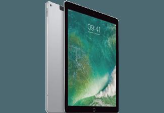 Produktbild APPLE ML3K2FD/A iPad Pro WiFi + Cellular  Tablet mit 12.9 Zoll  128 GB Speicher  3G Unterstützung