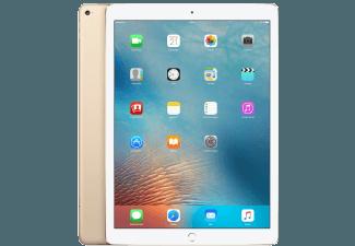 Produktbild APPLE ML3Q2FD/A iPad Pro WiFi + Cellular  Tablet mit 12.9 Zoll  128 GB Speicher  3G Unterstützung