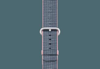 Produktbild APPLE Nylonband  Armband  Apple  Watch (38 mm Gehäuse)