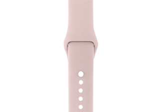 Produktbild APPLE Sportarmband  Armband  Apple  Watch (38 mm Gehäuse)  Pink