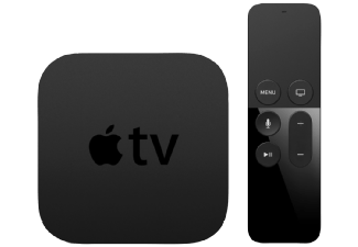Produktbild APPLE TV MLNC2FD/A