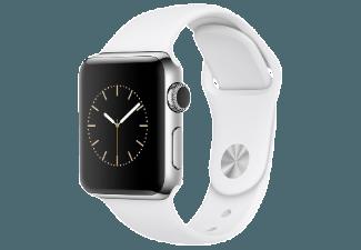 Produktbild APPLE Watch Series 2 38 mm  Smart Watch  Sportband
