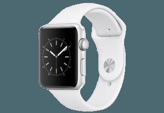 Produktbild APPLE Watch Series 2 42 mm  Smart Watch  Sportband