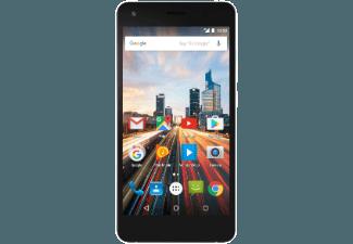 Produktbild ARCHOS 50f Helium  Smartphone  32 GB  5 Zoll  Indigoblau