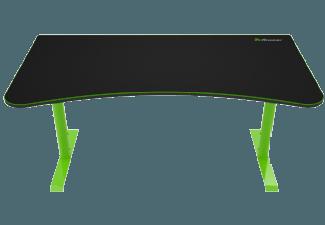 Produktbild AROZZI Arena  Gamingtisch  Grün