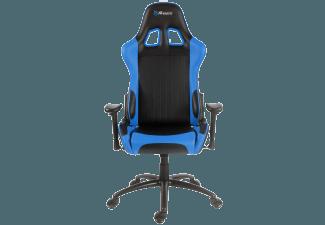 Produktbild AROZZI Verona  Gamingstuhl  Blau/Schwarz