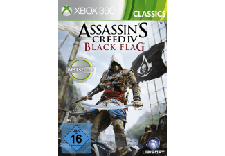 Produktbild Assassin s Creed 4: Black Flag - Xbox 360